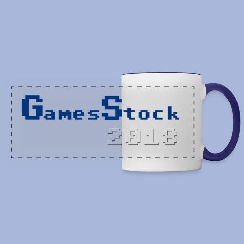 GamesStock 2018 - Tasse - Panoramatasse