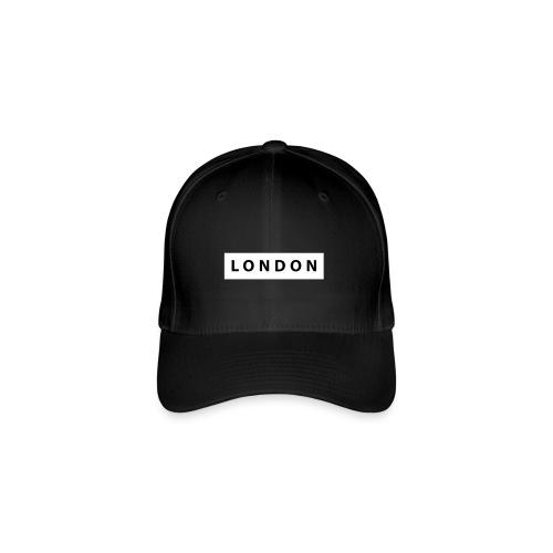 London Flexfit Baseball Cap - Flexfit Baseball Cap