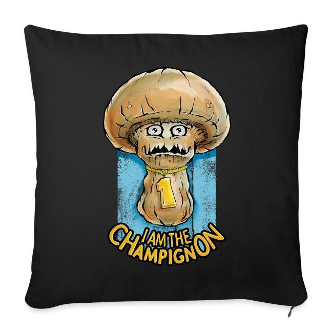 I Am The Champignon