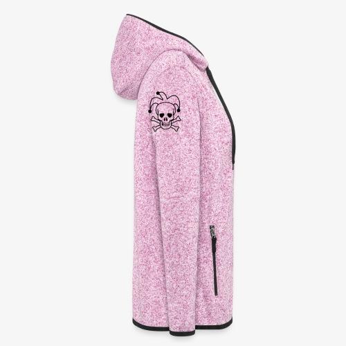 polaire capuche - Veste à capuche polaire pour femmes