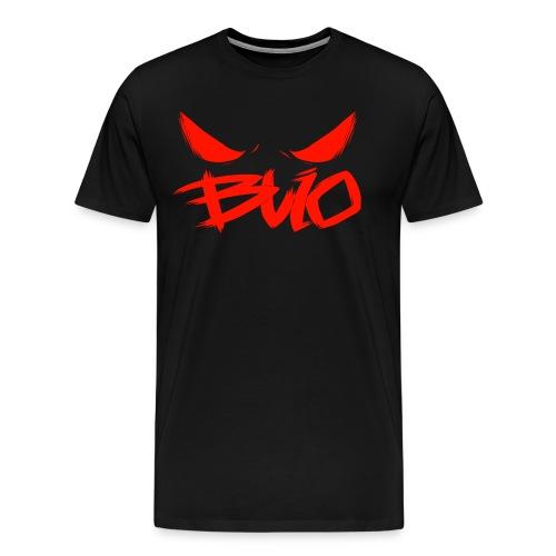 Buio Twitch Shirt - Maglietta Premium da uomo