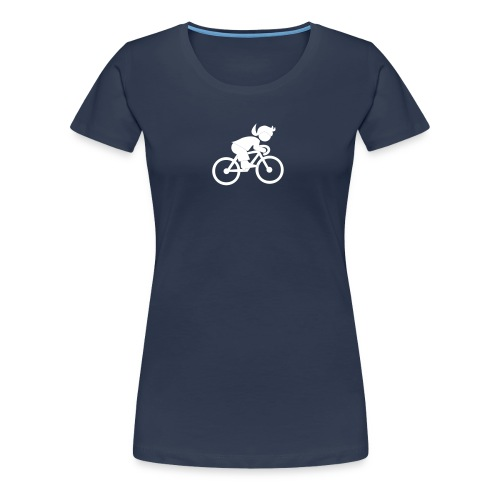 EMMA Radl-Shirt  - Frauen Premium T-Shirt