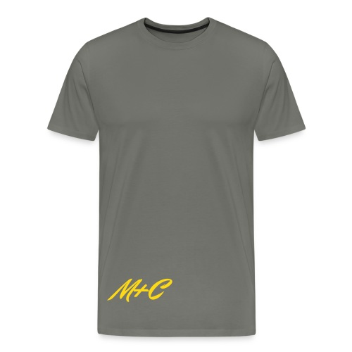 Marta and callum - Men's Premium T-Shirt