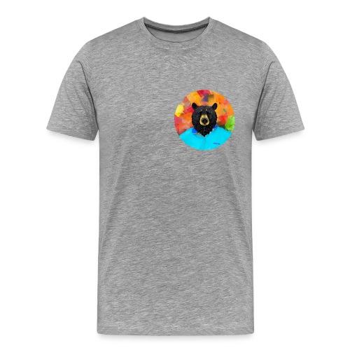 Bear Necessities - Men's Premium T-Shirt