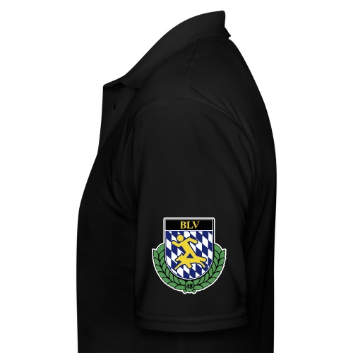 Team-Polohemd - Männer Poloshirt