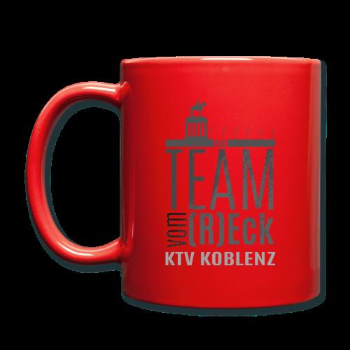 KTV-Tasse (2016-2018) - Tasse einfarbig