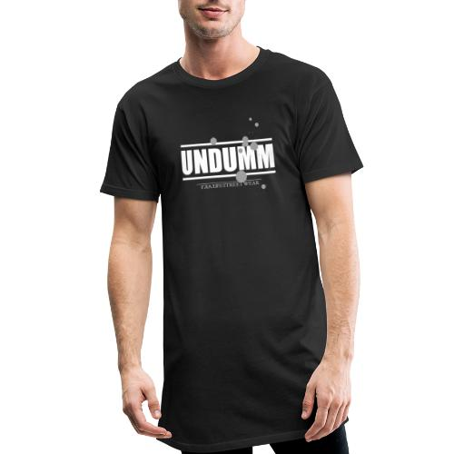 UNDUMM - Männer Urban Longshirt