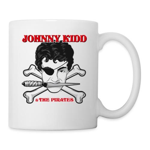 Johnny Kidd mug - Mug