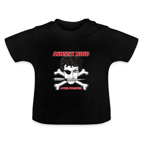 Johnny Kidd baby - Baby T-Shirt