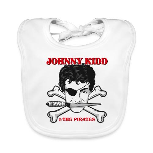 Johnny Kidd bib - Baby Organic Bib