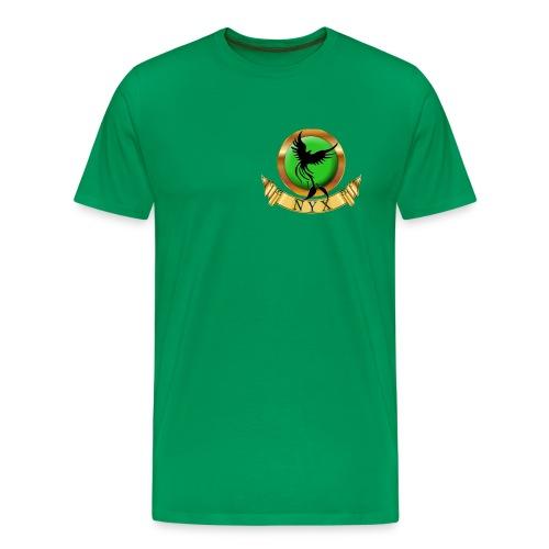 T-shirt NYX - T-shirt Premium Homme