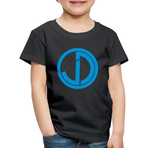 Junior Dominator (Ages 2-8) - Kids' Premium T-Shirt