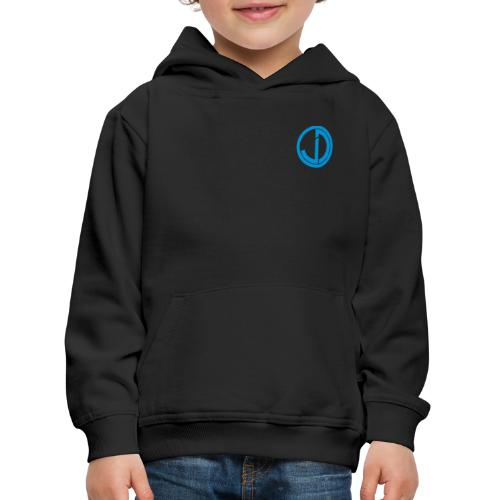 Junior Dominator (Ages 2-14) - Kids' Premium Hoodie