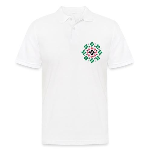 Croix basques - Polo Homme