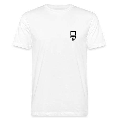 sc mark 1 - Männer Bio-T-Shirt