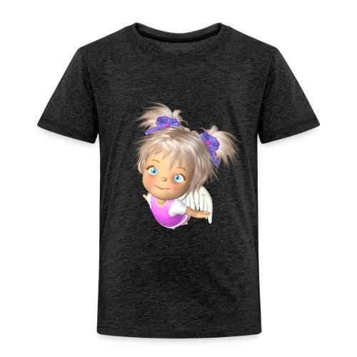 Baby Mädchen Girl - Kinder Premium T-Shirt