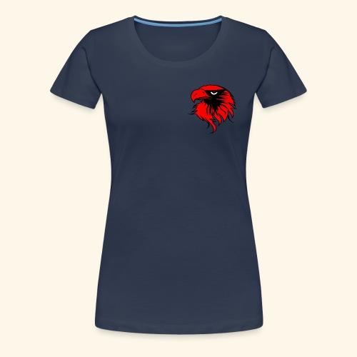 Messe Shirt - Frauen - Frauen Premium T-Shirt