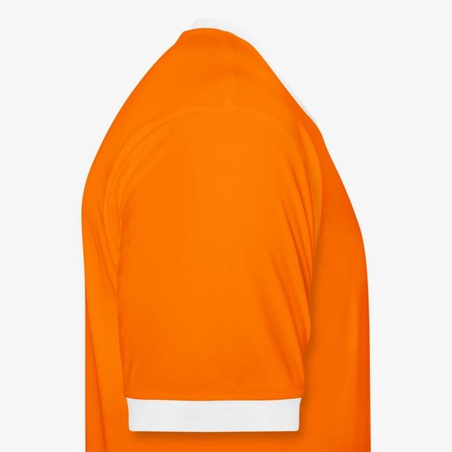 OutKasts.EU Scum Men's Ringer Shirt