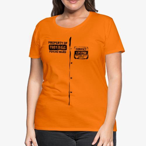 OutKasts.EU Scum Women's Premium T-Shirt - Women's Premium T-Shirt