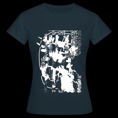 EPIC APOCALYPSE-  t-shirt taglio classico -Donna- 100%cotone - Maglietta da donna