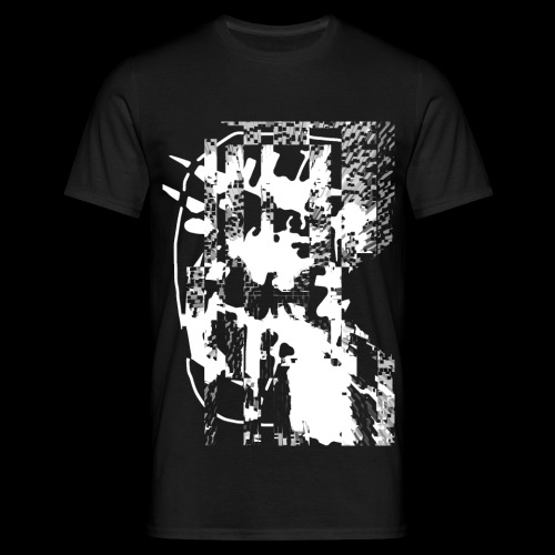EPIC APOCALYPSE t-shirt taglio classico - Uomo - 100%cotone - Maglietta da uomo