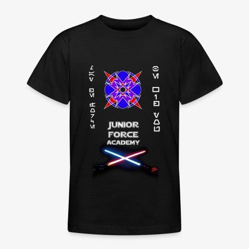 JFA T-Shiert 9 - 14 anni - Maglietta per ragazzi