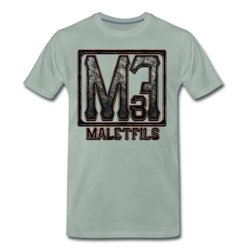 warfare - T-shirt Premium Homme