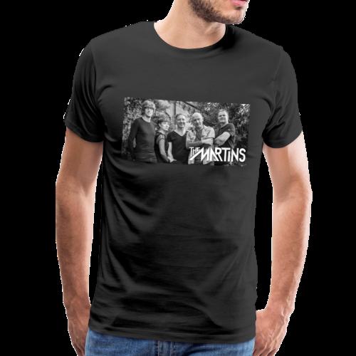 The Martins Shirt 2018 - Männer Premium T-Shirt