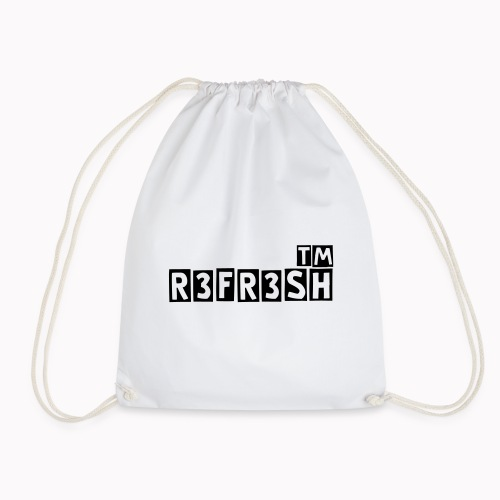 R3fr3sh -  Gym Bag - Gymbag