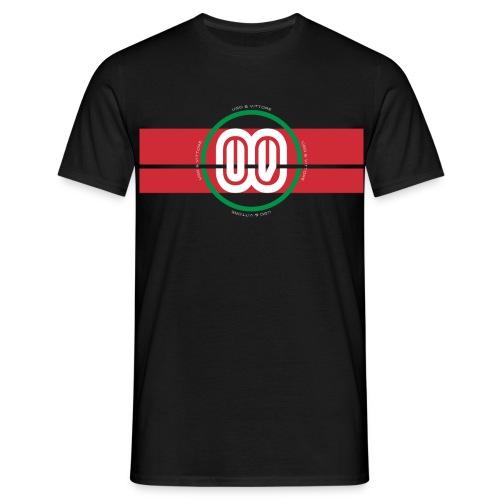 Ugo & Vittore - U&V Flag - Men's T-Shirt