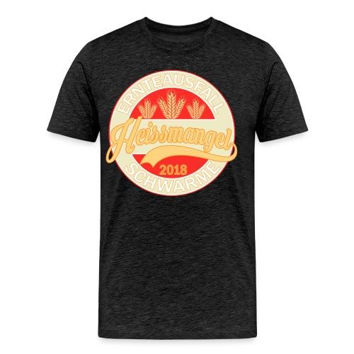 Ernteausfall 2018 - Männer Premium T-Shirt