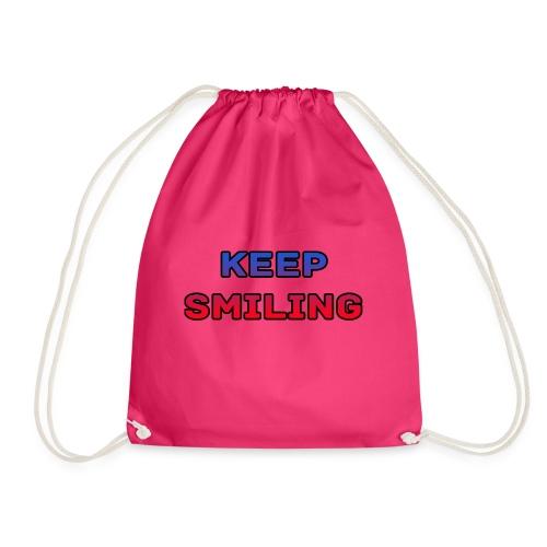 Drawstring Bag - Drawstring Bag