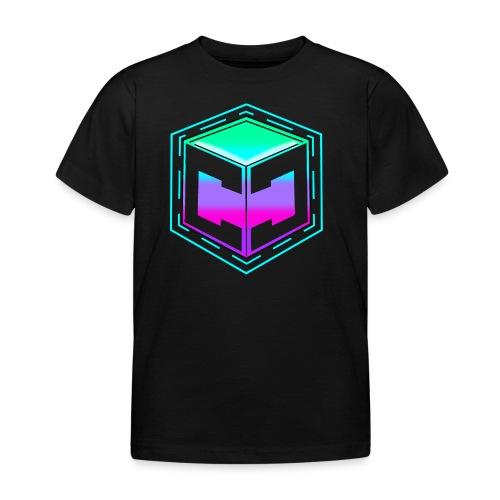 Kids' Retro T-Shirt - Kids' T-Shirt