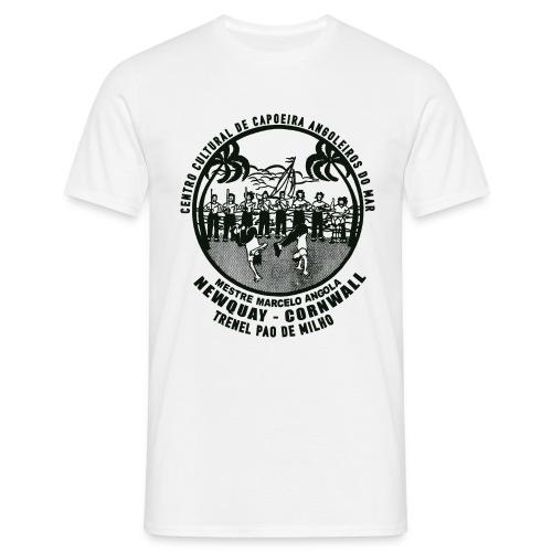 ADM Cornwall Tee - Men's T-Shirt