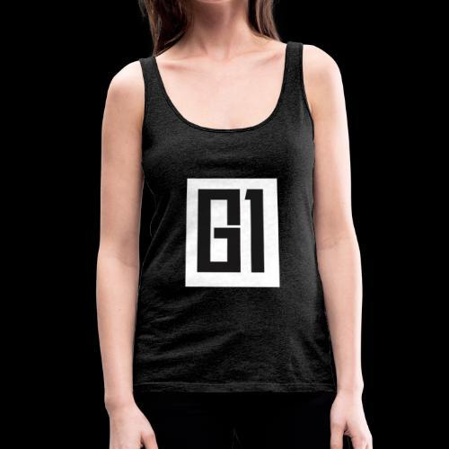 Girls81Woodmark - Women's Premium Tank Top