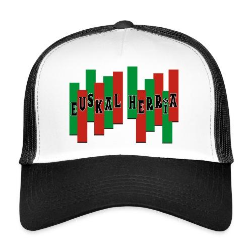Pays Basque - Trucker Cap