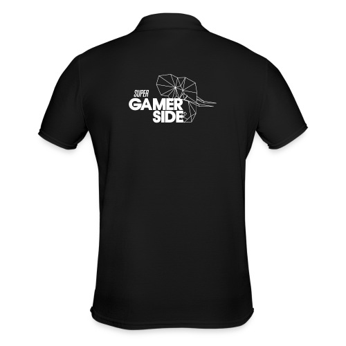 Polo Super Gamerside - Polo Homme