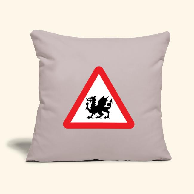 Welsh cushion