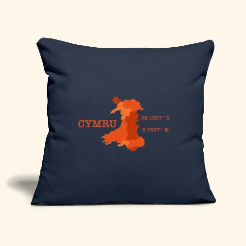 Coordinates Cushion - Sofa pillow cover 44 x 44 cm