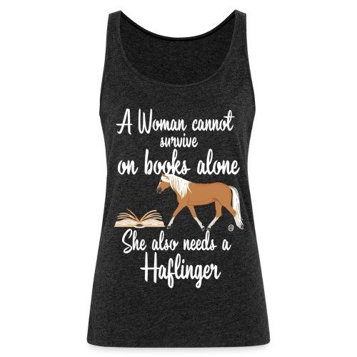 Bücher - Haflinger