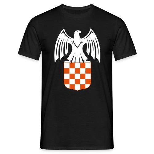 Muška majica / T-Shirt : Grb - Männer T-Shirt
