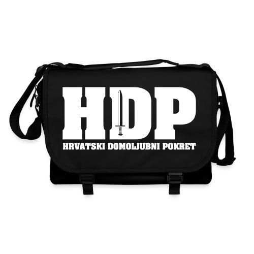 Torba / Tasche / bag : HDP - Umhängetasche