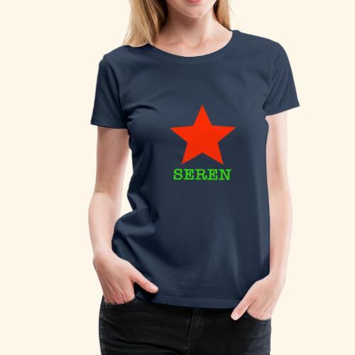 Seren Tee - Women's Premium T-Shirt
