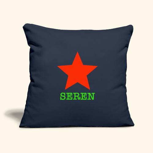 Seren Cushion - Sofa pillow cover 44 x 44 cm