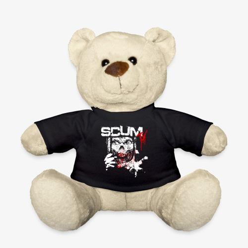 OutKasts.EU Scum Teddy Bear - Teddy Bear
