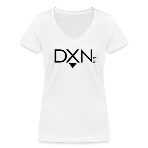 dixon women shirt - Frauen Bio-T-Shirt mit V-Ausschnitt von Stanley & Stella