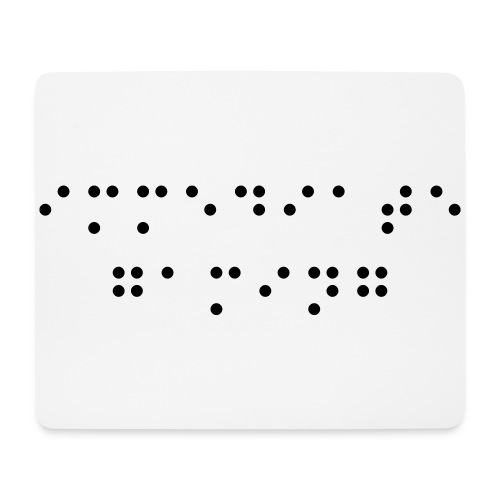 The Mouse Pad Of All Mouse Pads - Mouse Pad (horizontal)