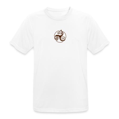 Tshirt Respirant - T-shirt respirant Homme
