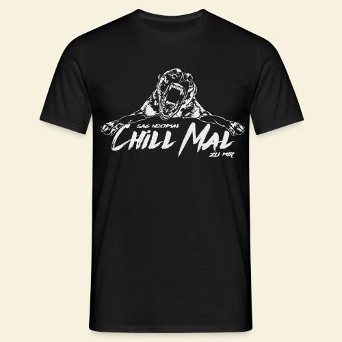 Wilsign Malinois - Männer T-Shirt