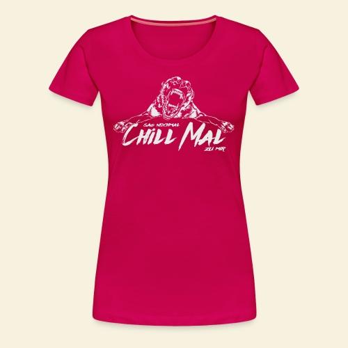 Wilsign Malinois - Frauen Premium T-Shirt